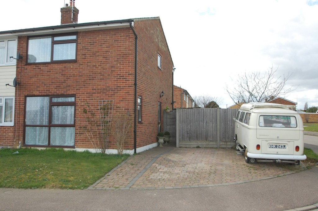 Carolina Way, Tiptree, COLCHESTER, Essex